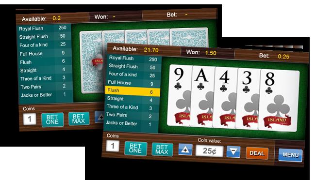 Red dog casino no deposit